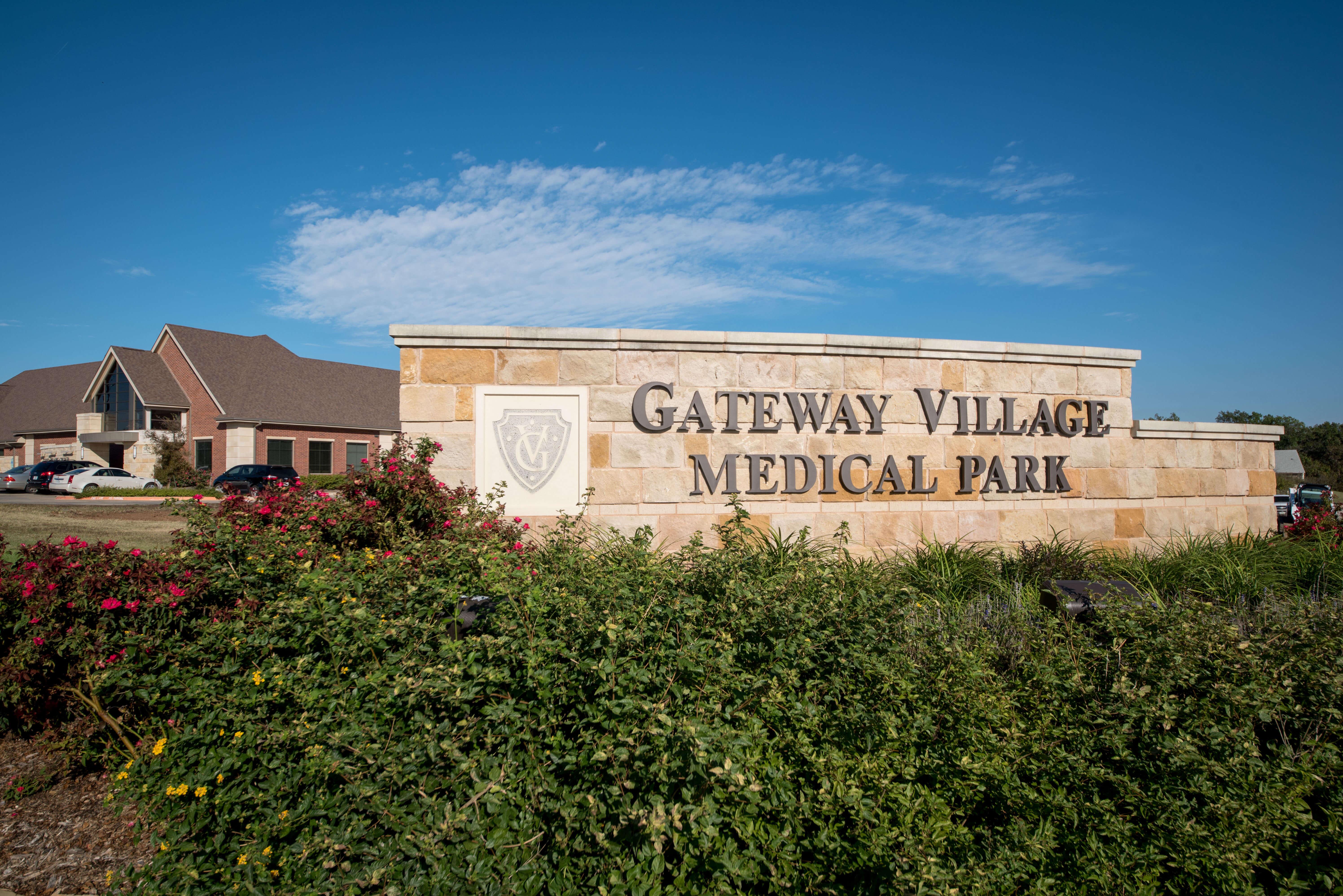 Gateway Village Medical Park