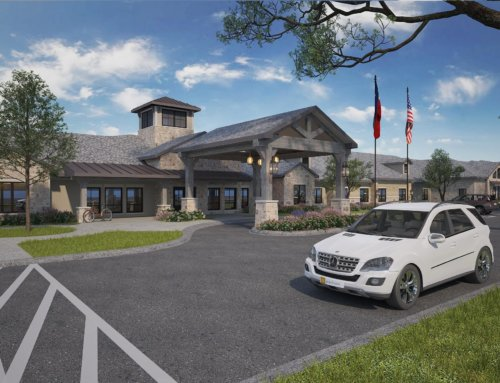Gateway Village Adds New Assisted Living